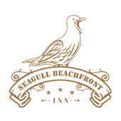Seagull Beachfront Inn - 1511 NW Harbor Avenue, Lincoln City, Oregon, Oregon 97367