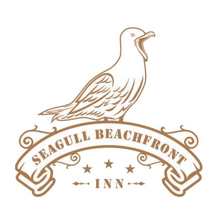 Seagull Beachfront Inn - 1511 NW Harbor Avenue, Lincoln City, Oregon - 97367, USA