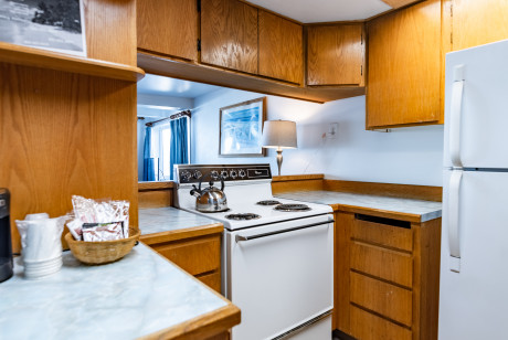 Seagull Inn - Kitchen