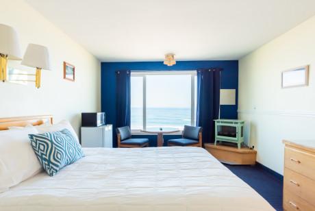 Seagull Inn - Bedroom